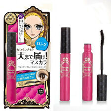 [ISEHAN KISS ME] Japan Heroine Make Long & Curl Mascara Black 6g NEW