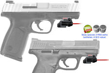 ArmaLaser RED LASER Sight for S&W Smith & Wesson SD9VE, SD40VE, 1911TA, M&P Guns