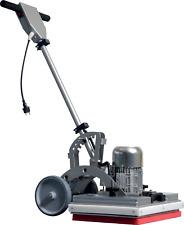 Excentr 55-35 eckige Orbitalmaschine Einscheibenmaschine 2800 U/Min