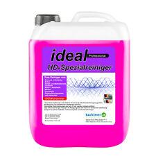 ideal Ultraschallreiniger Konzentrat Teilewaschreiniger 5 Liter