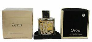 Oros by Armaf Made With Swarovski Elements 2.9 oz/85 ml EDP For Women