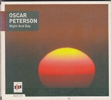 OSCAR PETERSON - night and day CD