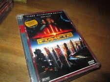 DVD - Das Fünfte Element - Deluxe Widescreen - Bruce Willis - Jewel Case - NEU