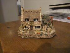 A Fantastic Lilliput Lane Cottage Cobblers Cottage 143 1986 English Collection