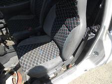 1995 Ford WB Festiva 3 Door LHF Seat S/N# V6943 BJ3286