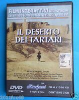film dvd il deserto dei tartari giuliano gemma vittorio gassman max von sydow id