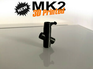 PIVOT rotatif pour bras de Technics MK2 [ 3D PRINTED Rotary part for Tonearm]