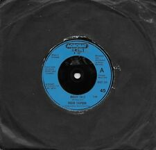 ROGER CHAPMAN  Midnite Child / Moth To A Flame  Import 45  FAMILY