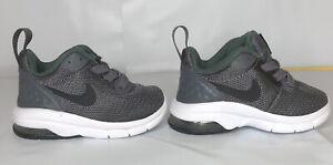 Baby Infant Nike Air Soft Bottom Crib Shoes - Size 2C