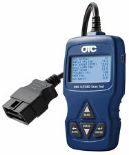 OTC 3109N Trilingual OBD II/EOBD & CAN Automotive Scan Tool