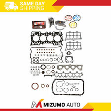 Engine Re-Ring Kit Fit 93-96 Honda Prelude 2.2 H22A1