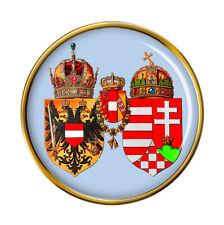 Autriche-Hongrie Broche Badge