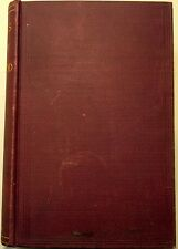 Holt, L. Emmett - The Diseases of Infancy and Childhood - 1912 - 6th/HC/VG+ - il