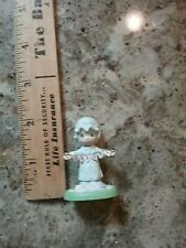 """Precious Moments Miniature """"You Have Touched So Many Hearts"""" 1 3/4 Inch Figurine"""