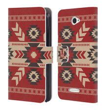 Étuis, housses et coques etuis, pochettes rouges Head Case Designs pour téléphone mobile et assistant personnel (PDA)