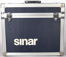 "Sinar F2 4x5"" camera with case SHP 52396"