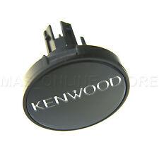 KENWOOD KDC-X994 KDCX994 KDC-X995 KDCX995 GENUINE MENU KEYTOP INSERT