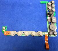 Raymarine E80 Keyboard PCB Keypads Button R58215