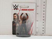 "Roman Reigns WWE Wrestling Mattel 3"" Action Figure"