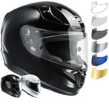 HJC RPHA 11 Matte Black Motorcycle Helmet Large 59-60cm R1mbl