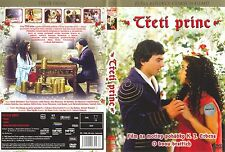 Treti princ (The Third Prince) DVD paper sleeve 1982 Beautiful fairy tale