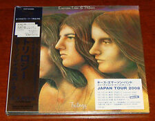 Japan SS MINI-LP SHM-CD Emerson Lake & Palmer E.L.P Trilogy OOP VICP-64573
