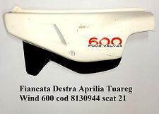 Fiancata Destra Aprilia Tuareg Wind 600 cod 8130944 scat 21