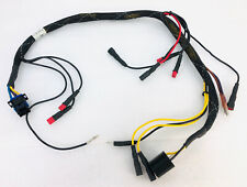 GENUINE NOS GILROY INDIAN MOTORCYCLE COMPANY HEADLIGHT WIRE HARNESS 94-996 REV B