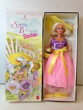 1995 Mattel Spring Blossom Barbie - New In Box