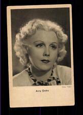 Anny Ondra Das Programm von heute Verlag Postkarte ## BC 56658