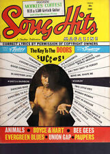 1960s Music Magazines