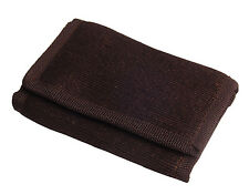Green Breeze Imports Brown Handmade Abaca Wallet
