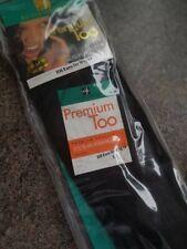 """SENSATIONNEL Premium Too 100% Human Hair Weave Extensions 14"""" Colour1 Black"""