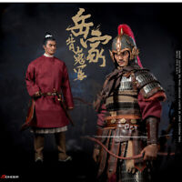 1/6 Warrior Of Army Yue SONDER SD003 Ancient Chinese Army General Figure Model
