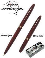 Fisher Space Pen #400M / Maroon Bullet Pen