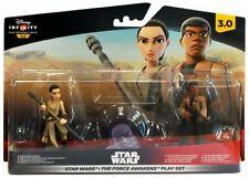 Star Wars The Force Awakens Disney Infinity 3.0 Play Set **LOW,LOW PRICE!**NEW**