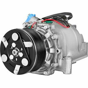NEW A/C AC Compressor w/ Clutch for Honda Civic 1.8L 1799CC 2006-2011 CO 4918AC