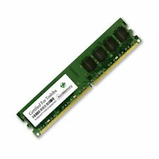 Certified for Toshiba RAM 4GB DDR3-1066 PC3-8500 240-Pin UDIMM Memory