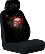 2 NEW JEEP WRANGLER MOHAWK BUCKET SEAT COVERS CAR TRUCK