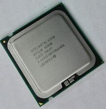 Free Shipping Intel Xeon X3230 Server CPU/Socket 775/HH80562QH0678M/SLACS/65nm