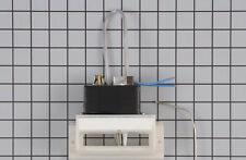 GE WR09X0445 Damper Temperature Control w/o plastic enclosure