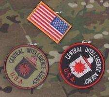 US EMBASSY TRIPOLI DIPLOMAT MISSION DSS CIA SAD MCESG νeΙ©®⚙ SET: Item $1 + #3
