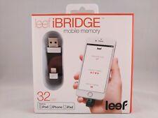 Leef iBridge Mobile Memory (32GB)