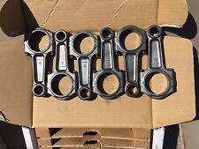PORSCHE GT3 pankl Bielle TITANE TITAN PLUEL 996/997/991 GT3 Cup