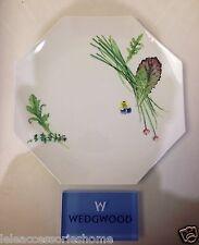 Piatto Piano Ottagonale x12 - Porcellana - Chelsea Garden - Wedgwood
