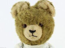 grosser antiker Teddy Teddybär Hersteller unbekannt ca. 43 cm Gelenkbär