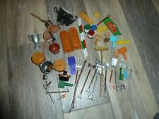 Breyer & other brands Horse Barn accessories lot