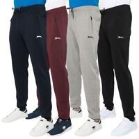Slazenger Chester Mens Jogger slim fit with zip pockets