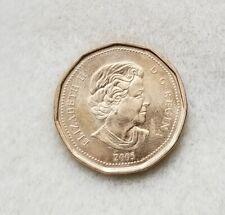 Canada 2005 Elizabeth II + Terry Fox, one dollar coin