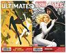 serie ALL-NEW ULTIMATES completa 1/2 - Ed. Marvel Panini